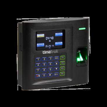fingerprint terminal