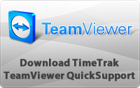 Remote Access and Support over the Internet with TimeTrak TeamViewer